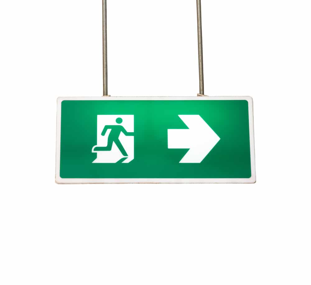 The Importance of Exit and Emergency Lighting -