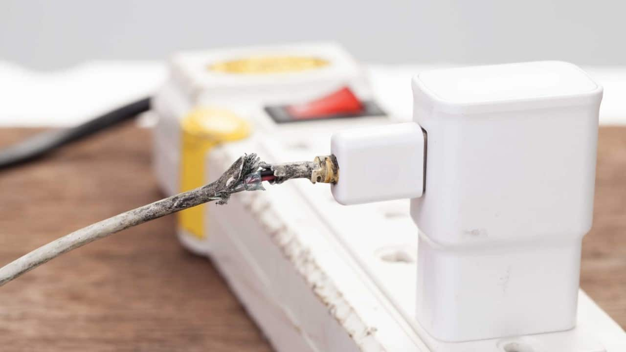 Electrical Safety in your Home -