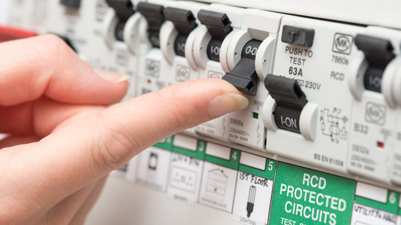 Benefits of Safety Switches -