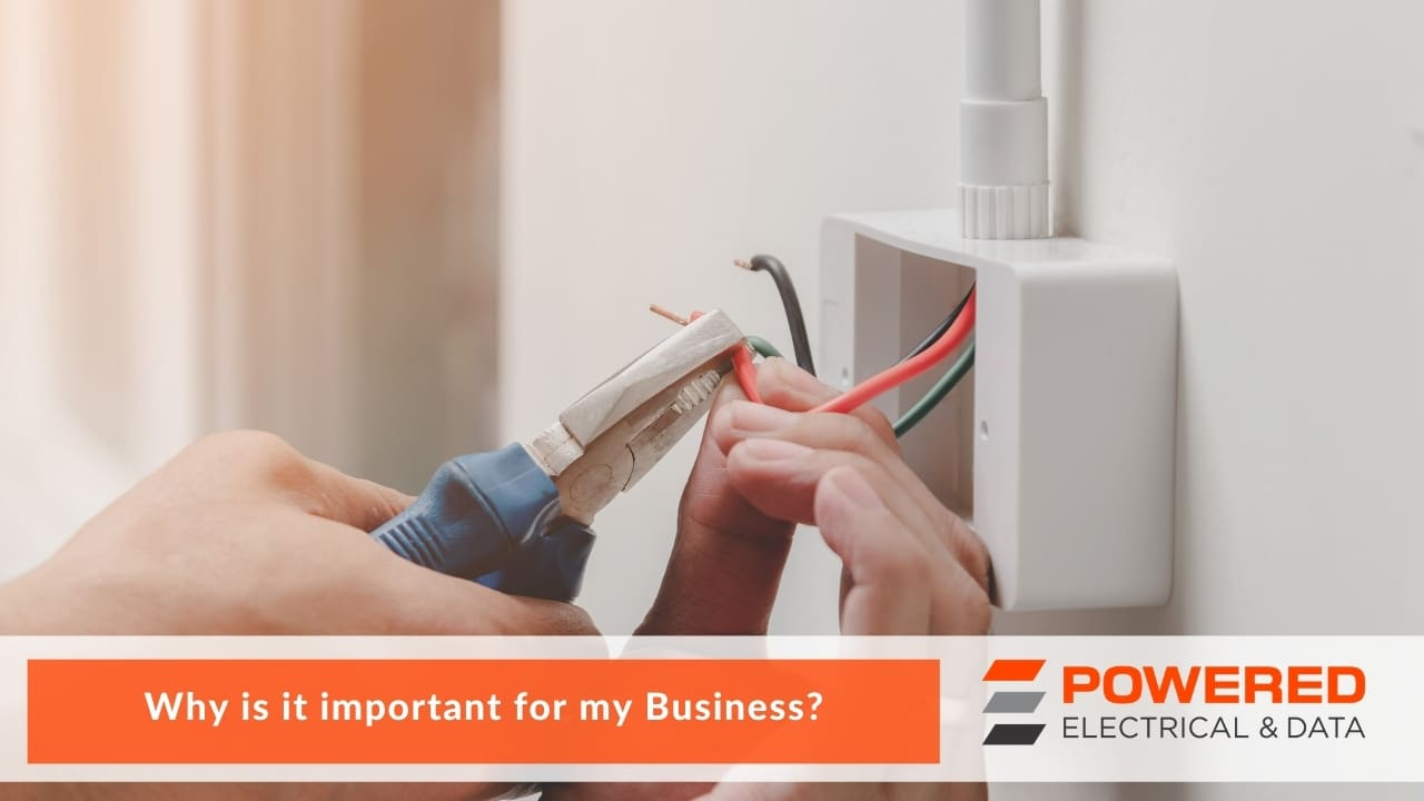 Why is it important for my Business?